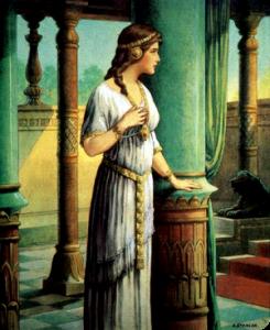 אסתר המלכה
