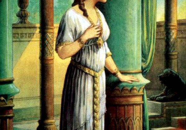 איך ליצור מהפך – בהשראת אסתר המלכה