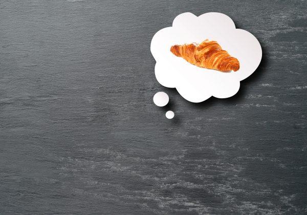 גם לכם נמאס להיות עסוקים כל היום במחשבות על אוכל?